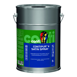 Conti Pur Satin Spray 4,65 l farblos Base C