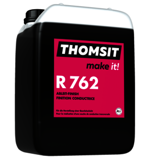 Thomsit R 762 Ableit-Finish