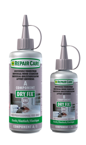 Dry Fix Uni (A+B) 300,00 ml transparent