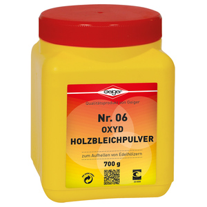 OXYD Holzbleichpulver