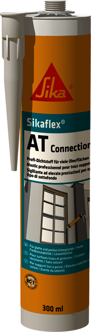 Sikaflex AT Connection