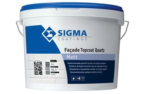 Facade Topcoat Quartz matt