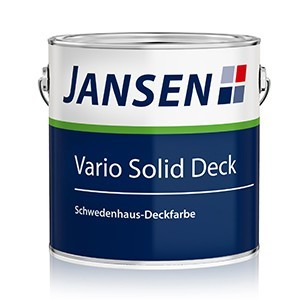 Vario Solid Deck