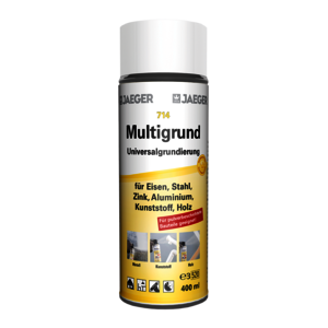 Multigrund Spray 714 Universal