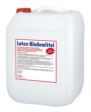 Latex Bindemittel KVS