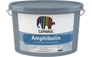 Amphibolin 7,50 l weiß Base 1
