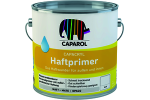 Capacryl Haftprimer 2,40 l transparent Basis T