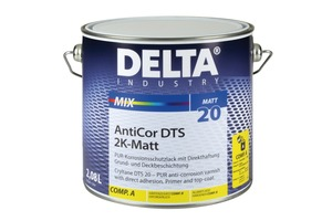 Delta AntiCor DTS 2K matt