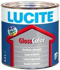 Lucite GlossColor