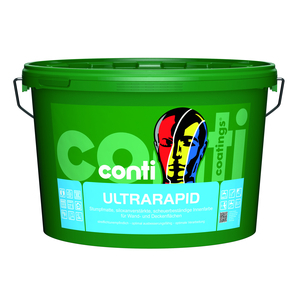 Conti UltraRapid 12,50 l weiß