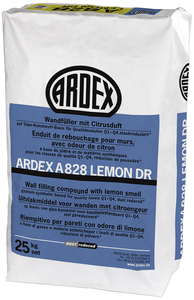 Ardex A 828 Lemon DR