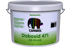 Disboxid 471 AS-Grund