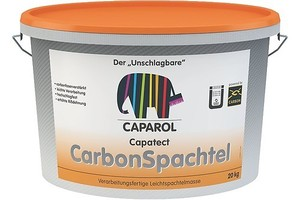 Carbon Spachtel