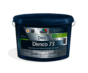 Diesco 73 ELF 12,50 l halbtransparent Basis 2