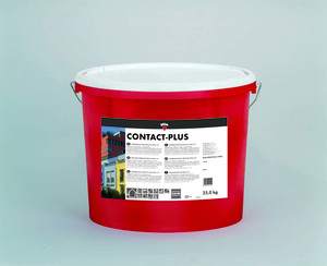 Contact Plus 25,00 kg weiß