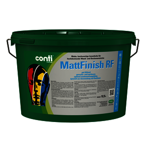 Conti Matt Finish RF